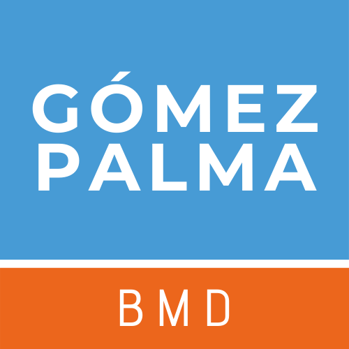 GÓMEZ PALMA Boutique de marketing digital